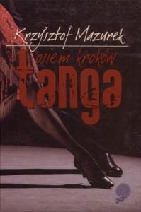 Osiem kroków tanga